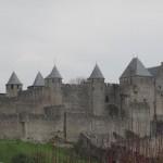 Carcassonne La Cite